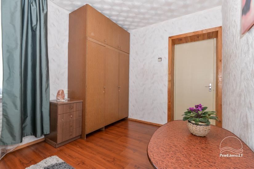 Trumpalaikė 3 kamb. buto nuoma Druskininkuose prie Eglės sanatorijos - 7