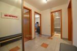 Dviejų kambarių butas su balkonu 6 asmenims Druskininkų centre - 5
