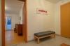Dviejų kambarių butas su balkonu 6 asmenims Druskininkų centre - 6