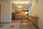 Dviejų kambarių butas su balkonu 6 asmenims Druskininkų centre - 4