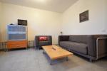 Dviejų kambarių butas su balkonu 6 asmenims Druskininkų centre - 3