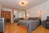 Dviejų kambarių butas su balkonu 6 asmenims Druskininkų centre