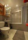 Dviejų kambarių butas su balkonu 6 asmenims Druskininkų centre - 7