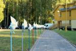 """Poilsiavietė """"Merkys"""" Varėnos rajone: stovykloms, sąskrydžiams, poilsiui - 4"""