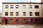 """Apartamentai """"VYTA"""" Klaipėdos miesto centre"""