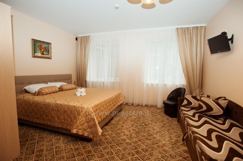 Apartamentai VYTA Klaipėdos miesto centre - 5
