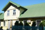 """Privatūs svečių namai-sodyba Rucavoje """"Paurupite"""" (14 km nuo Šventosios)"""
