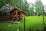 Sodyba Trakų rajone  prie Ilgucio ežero - 2