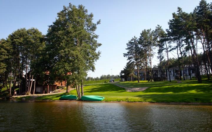 Kaimo turizmo kopleksas Trakų r. ant ežero kranto Margio krantas - 3