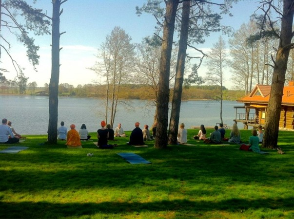 Kaimo turizmo kopleksas Trakų r. ant ežero kranto Margio krantas - 9