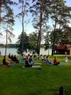 Kaimo turizmo kopleksas Trakų r. ant ežero kranto Margio krantas - 10