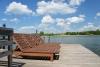 Sodyba Aura su pirtimi Molėtų r. ant Virintų ežero kranto - 4