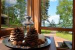 Sodyba Aura su pirtimi Molėtų r. ant Virintų ežero kranto - 11