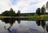 Poilsiavietė Kalionija ant ežero kranto:sąskrydžiams,iškyloms su palapinėmis - 3