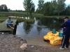 Poilsiavietė Kalionija ant ežero kranto:sąskrydžiams,iškyloms su palapinėmis - 9