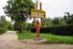 Kempingas Muižnieki Latvijoje prie ežero Usmas - 2