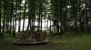 Kempingas Muižnieki Latvijoje prie ežero Usmas - 23