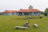Kaimo turizmo sodyba Skuodo rajone Gervių gūžta prie Šventosios žemupio - 15
