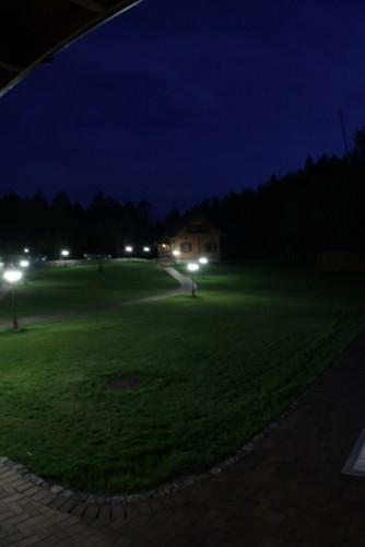 Sodyba prie Vilniaus TARP PUŠŲ - 5