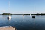 Poilsis PLATELIUOSE! Poilsinė, pirtis, vandens pramogos (plaukimas jachta, katamaranu), atskiri patogumai - ODA - 2
