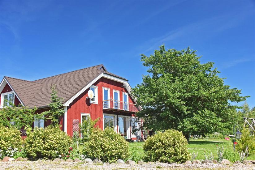 Audronės svečių namai prie Platelių ežero: šventėms ir poilsiui - 1