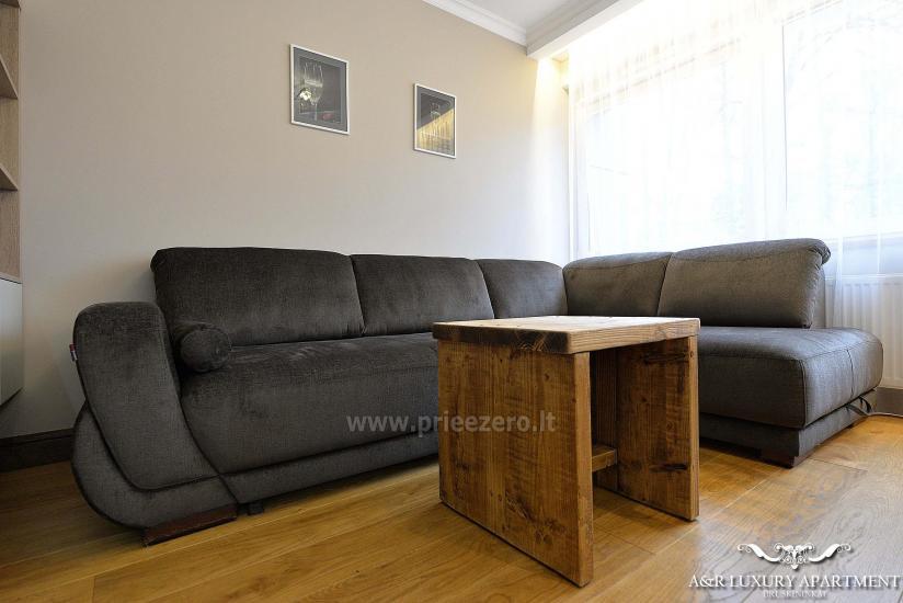 A&R liukso klasės apartamentai Druskininkuose - 5