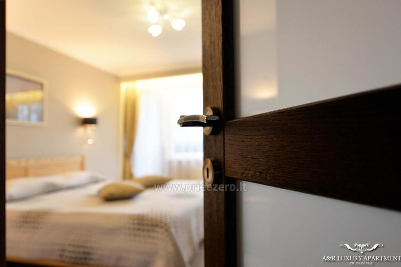A&R liukso klasės apartamentai Druskininkuose - 12