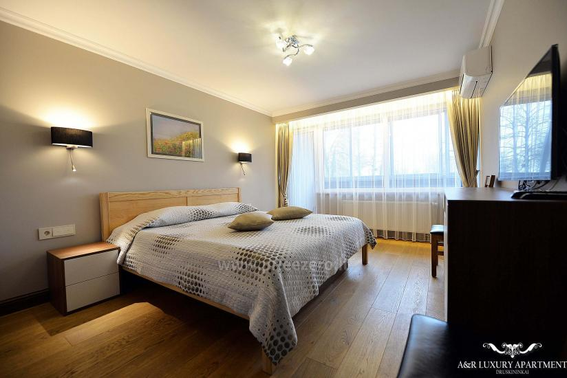 A&R liukso klasės apartamentai Druskininkuose - 14