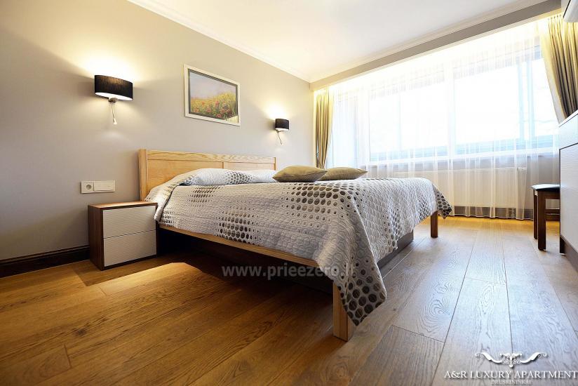 A&R liukso klasės apartamentai Druskininkuose - 15