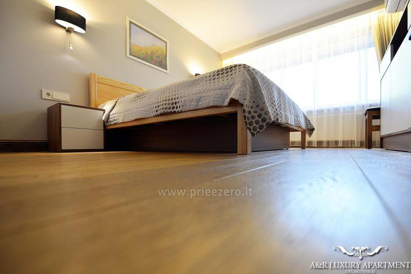 A&R liukso klasės apartamentai Druskininkuose - 16