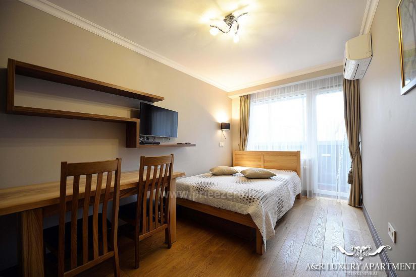 A&R liukso klasės apartamentai Druskininkuose - 22