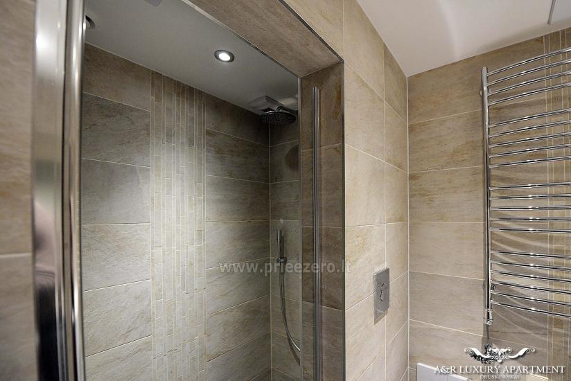A&R liukso klasės apartamentai Druskininkuose - 33