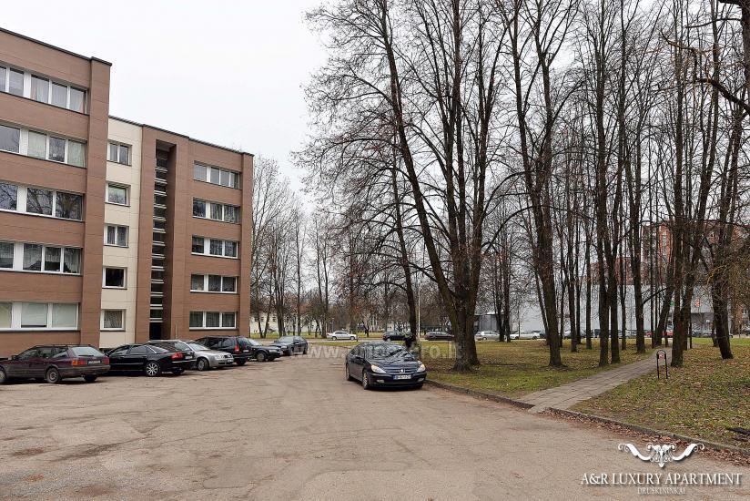 A&R liukso klasės apartamentai Druskininkuose - 41