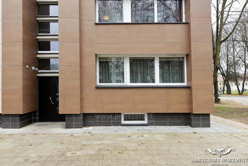 A&R liukso klasės apartamentai Druskininkuose - 42