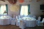 Sodyba-pokylių salė Pagraumenės malūnas vestuvėms ir kitoms šventėms, poilsiui - 10