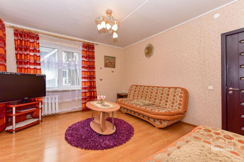 2 kambarių butas Druskininkų centre – trumpalaikė ir ilgalaikė nuoma - 3