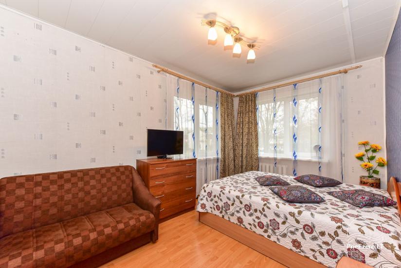 2 kambarių butas Druskininkų centre – trumpalaikė ir ilgalaikė nuoma - 4