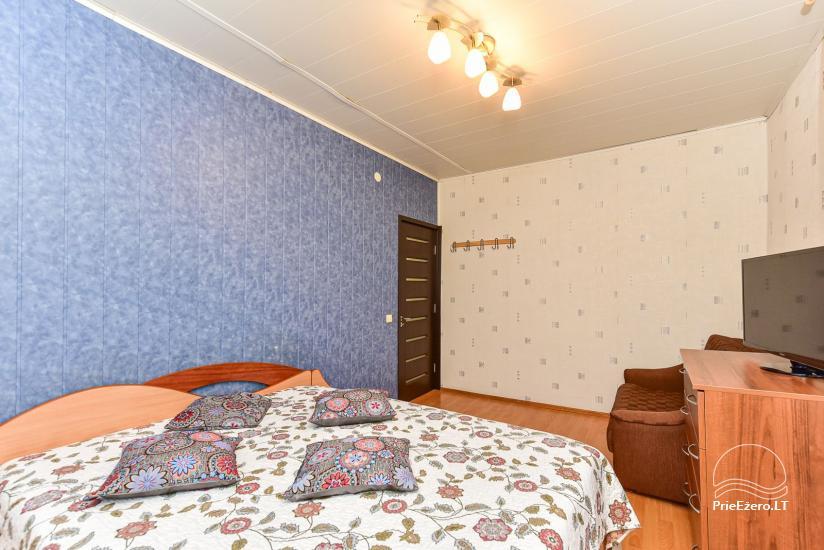 2 kambarių butas Druskininkų centre – trumpalaikė ir ilgalaikė nuoma - 6