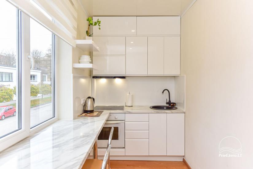 2 kambarių butas Druskininkų centre – trumpalaikė ir ilgalaikė nuoma - 9