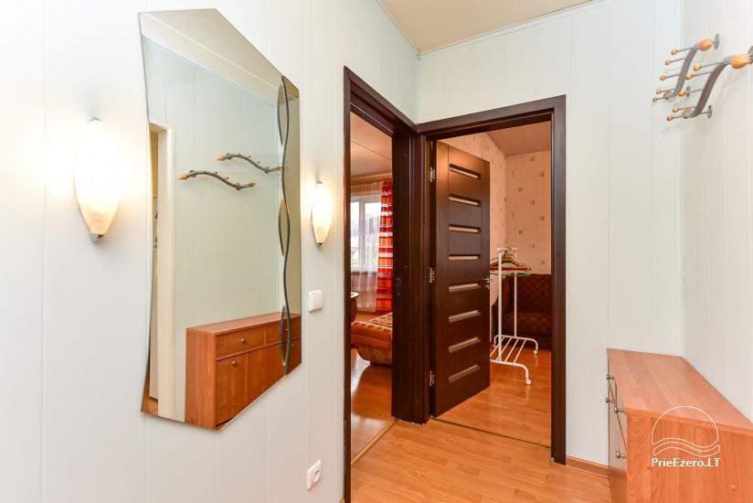 2 kambarių butas Druskininkų centre – trumpalaikė ir ilgalaikė nuoma - 12