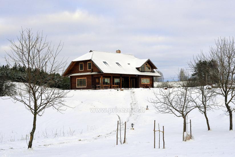 Didysis namas