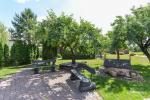 Pirtis su baseinu ir kubilu Papiškių pirtelė - 18 km nuo Kauno senamiesčio - 5