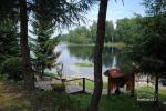 Čičirio sodyba Zarasų raj. ant ežero kranto Čičirys - 9