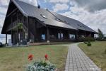 """Stonkų sodyba """"Grapeldvaris"""": pirtis, pokylių salė, 70 miegamų vietų"""