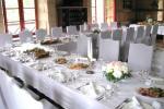 "Restoranas ""Stulpino malūnas"": 50 vt. pobūvių, 30 vt. konferencijų salės - 5"