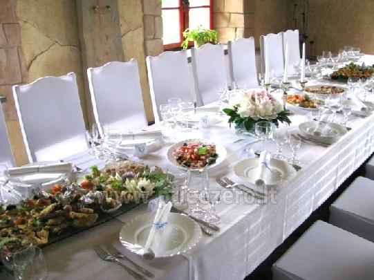 "Restoranas ""Stulpino malūnas"": 50 vt. pobūvių, 30 vt. konferencijų salės - 6"