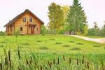 Sodyba Molėtų rajone Žalios kalvos - 8