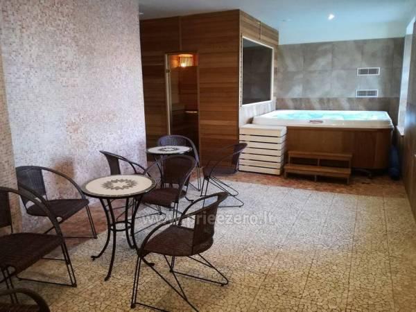 Viešbutis Bistrampolio dvaras Panevėžio rajone - 5