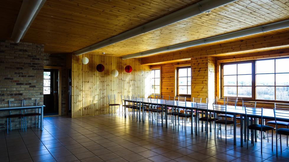 Namelių nuoma, konferencijų salė, pirtis, kempingas Dalgedų sodyboje - 6