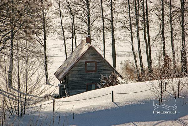 Sodyba Valley house, namelių nuoma, kempingas, ramus poilsis - 8